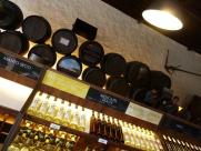 La Geria. Ja hier wird Wein angebaut!